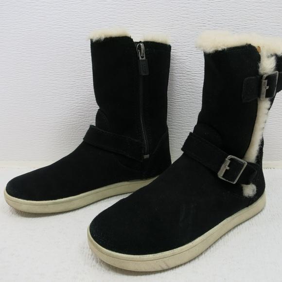 e600de22a72 UGG Australia Kids 1008803 Insulated Warm Boots 11